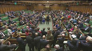 Μ.Βρετανία: Yπερψηφίστηκε το νομοσχέδιο για το άρθρο 50