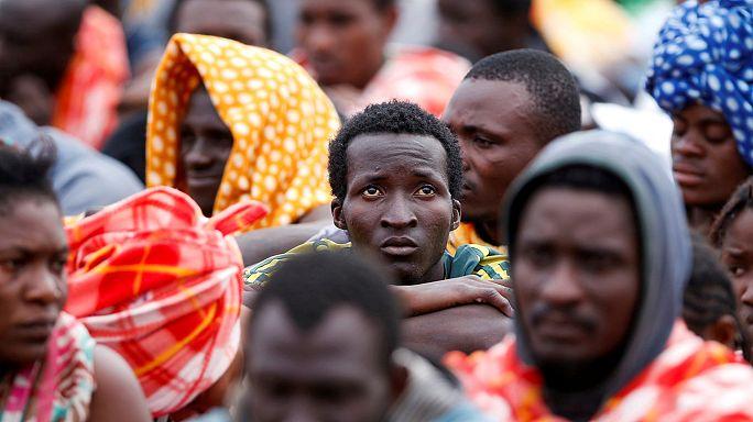 Itália e Tunísia reforçam cooperação na luta contra o tráfico de migrantes