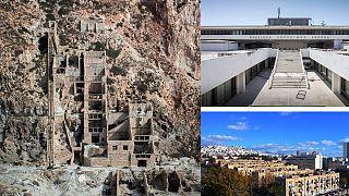 Κτίρια σε κίνδυνο στην Ελλάδα – Οι νικητές του διαγωνισμού φωτογραφίας της Monumenta