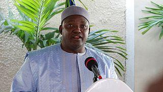 Gambie: le gouvernement annonce une révision de la Constitution
