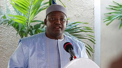 The Gambia will remain in the ICC - President Barrow confirms