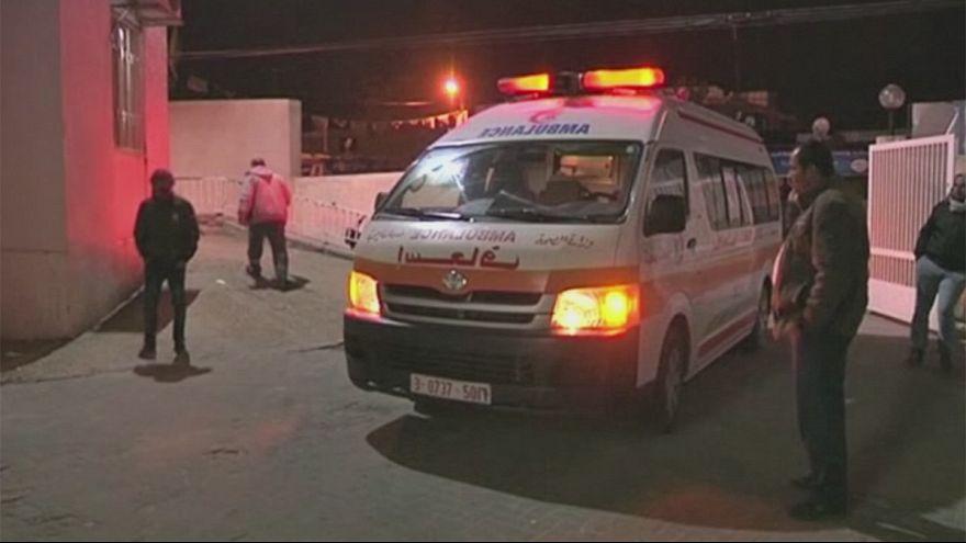 Due palestinesi uccisi al confine tra Gaza ed Egitto, Isil rivendica razzi su Eilat