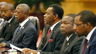 Guinée équatoriale : le gouvernement quitte Malabo pour Djibloho