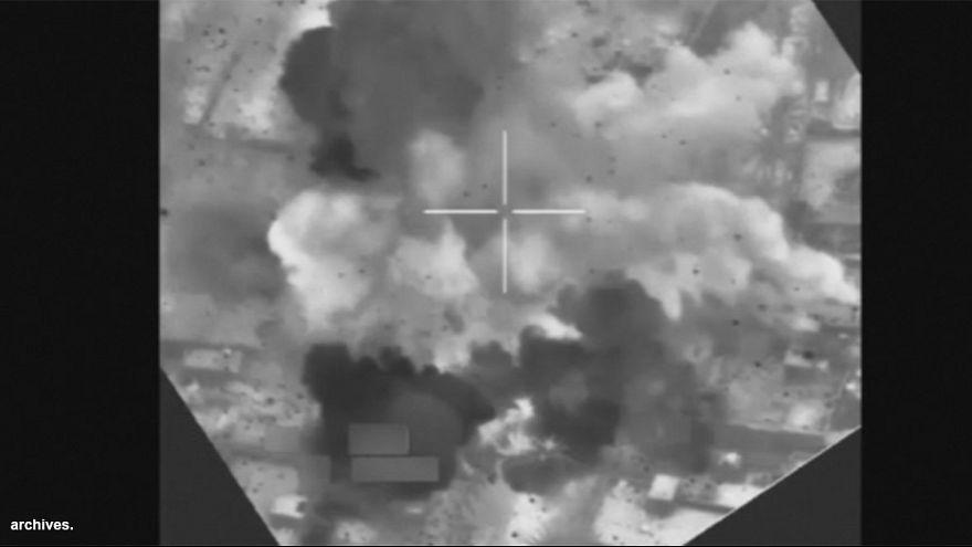 مقتل القيادي بتنظيم القاعدة أبو هاني المصري في غارة جوية أمريكية بإدلب