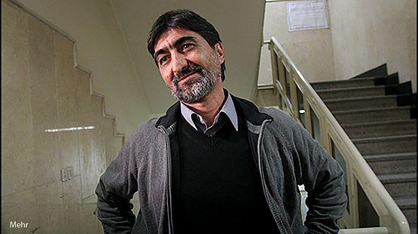 ناصر محمدخانی که توسط اقوام همسرش ربوده شده بود، آزاد شد