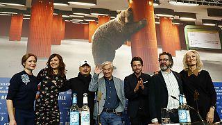Cinéma : c'est parti pour la 67ème Berlinale