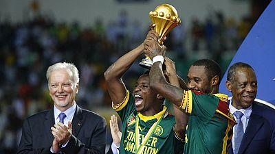 Classement FIFA : l'Égypte, le Sénégal et le Cameroun dans le trio africain