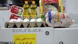 وزیر کار ایران از توزیع سبد حمایت غذایی برای ۱۱ میلیون ایرانی خبر داد