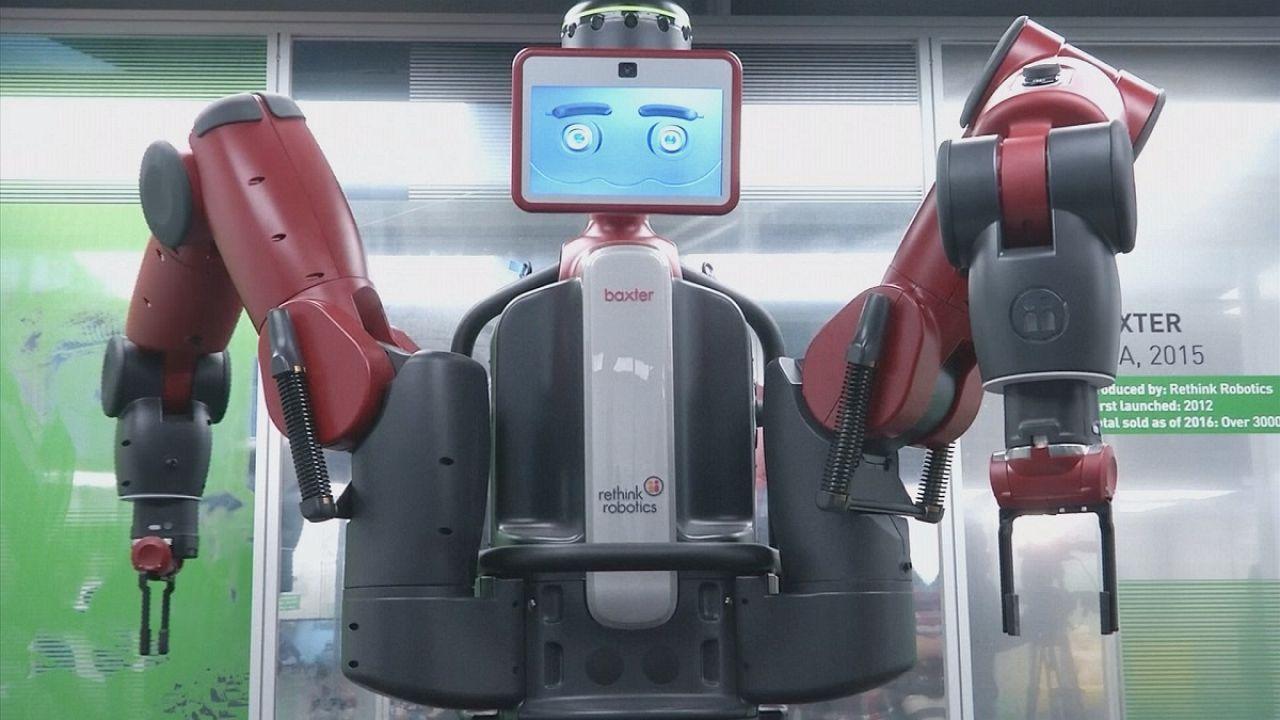"""Museu da Ciência de Londres: 500 anos de """"Robots"""""""