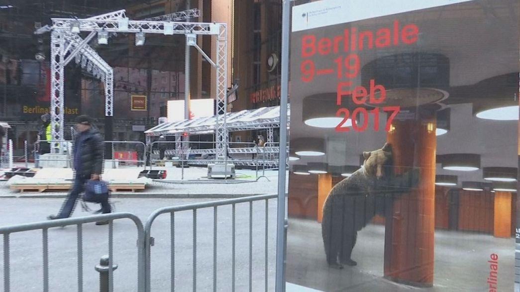 Berlin Film Festivali'nde sanal gerçeklik ve yapay zeka tartışması
