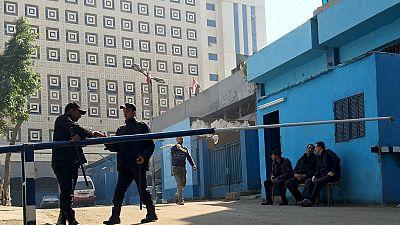 Egypte : les autorités ferment une ONG qui lutte contre la torture