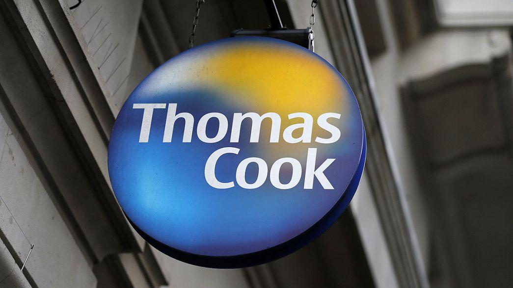 Thomas Cook: продана уже треть летних пакетных туров