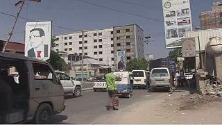 U.S. congratulates Somalia for successful election