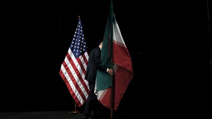 Trump and Iran Adjusting to New Realities?