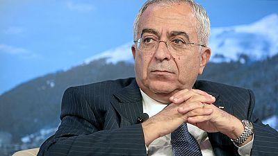 Le Palestinien Salam Fayyad, nouveau représentant de l'ONU en Libye