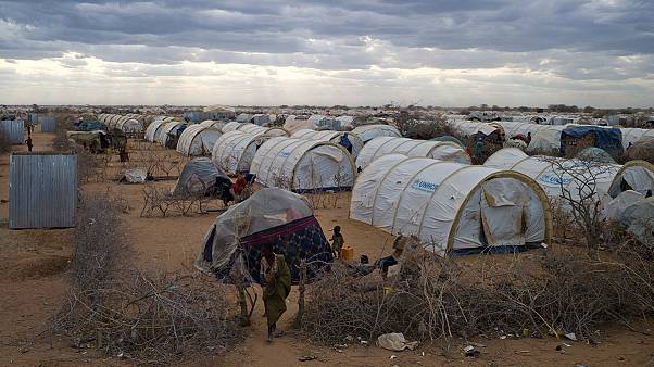 جلوگیری از بسته شدن بزرگترین اردوگاه پناهجویان جهان در کنیا