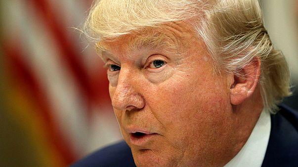 Rendkívüli adóreformot ígért Trump az amerikai légitársaságok vezetőinek