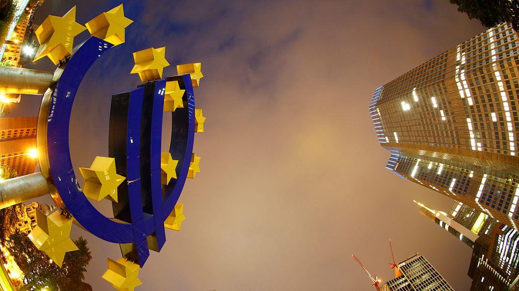 Breves de Bruxelas: Grexit, apoio escocês à UE e crise na Ucrânia