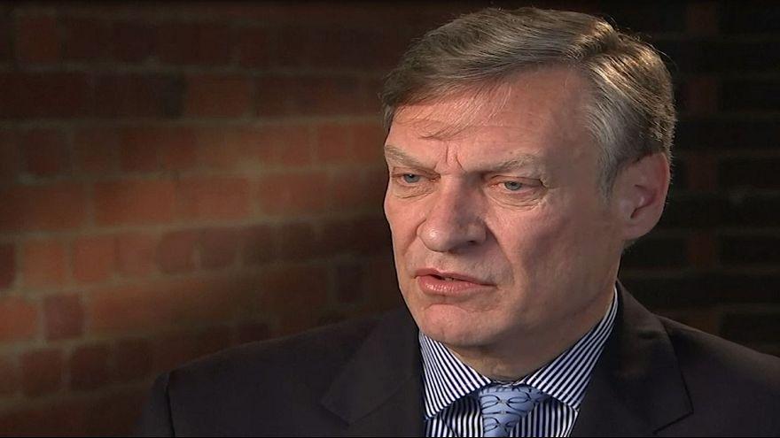 Ted Malloch, probabile ambasciatore Usa: l'Ue è palesemente anti-americana