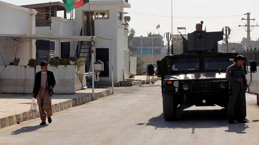Top US general in Afghanistan demands more troops for Afghanistan
