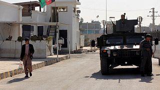 الجنرال الاميركي نيكولسون يدعو لزيادة عدد الجنود بهدف مساعدة القوات الافغانية