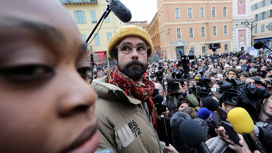 Франция: 3 тысячи евро за помощь мигрантам