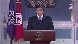 Tunisie: l'ex-président de la Tunisie et son épouse à nouveau condamnés à dix ans de prison