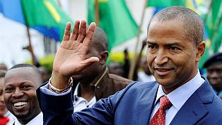 DRC: Katumbi confirms his return to attend Tshisekedi's funeral