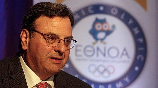 Αμφισβητεί την εκλογή Καπράλου ο Κούβελος και προσφεύγει στην ΔΟΕ