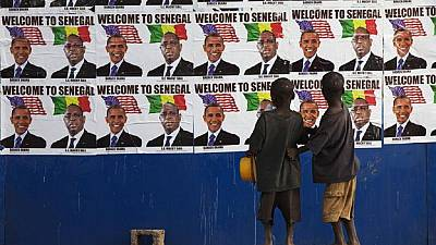 Obama & Africa [3]: Continental trip in his second term, Madiba's death, AU etc.
