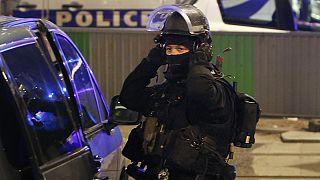 Attentat imminent déjoué : 4 suspects arrêtés à Montpellier