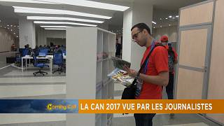 La CAN 2017 vue par les journalistes [Grand Angle]