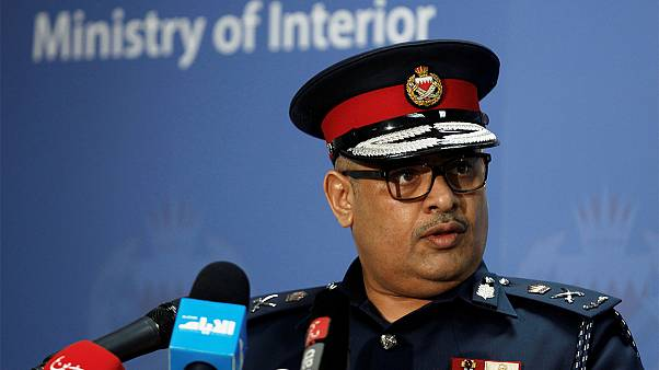 «پلیس بحرین سه مرد مسلح را در حال فرار به ایران کشت»