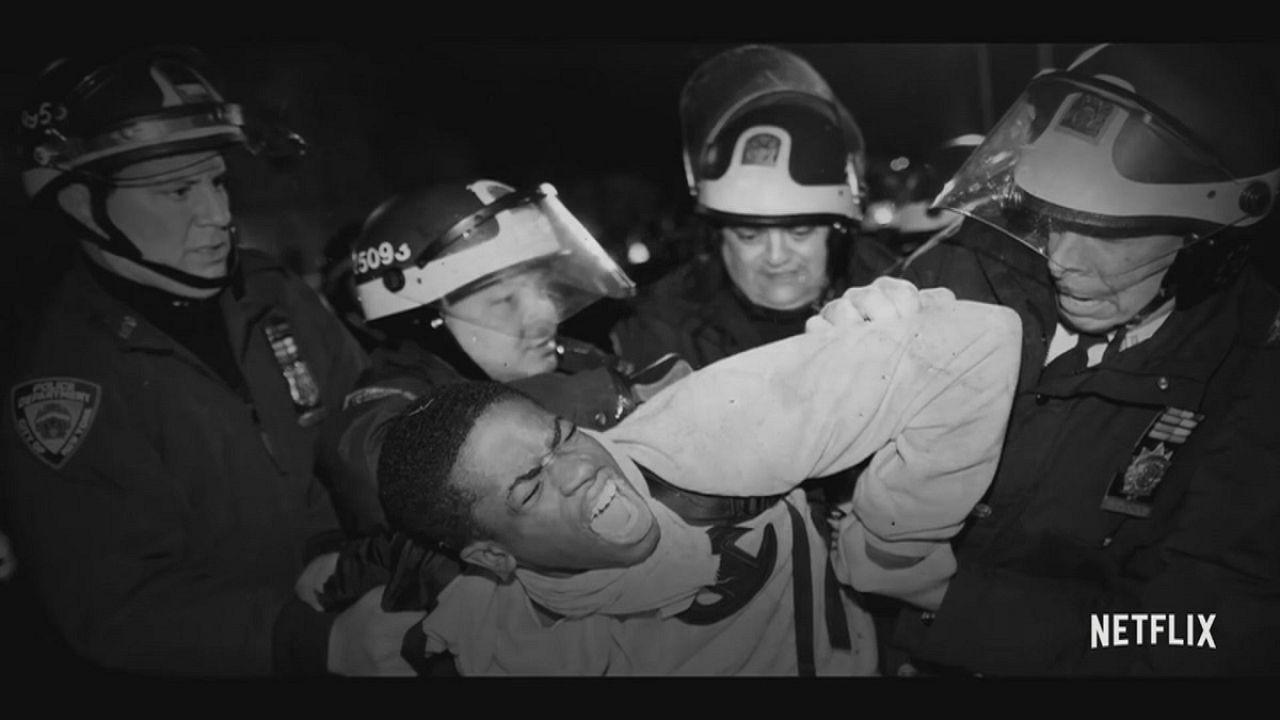 '13th', documentario nominato agli Oscar