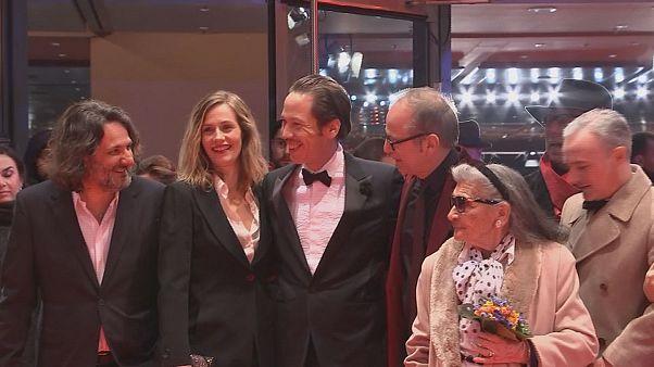 Arranca la Berlinale con la política como estrella invitada