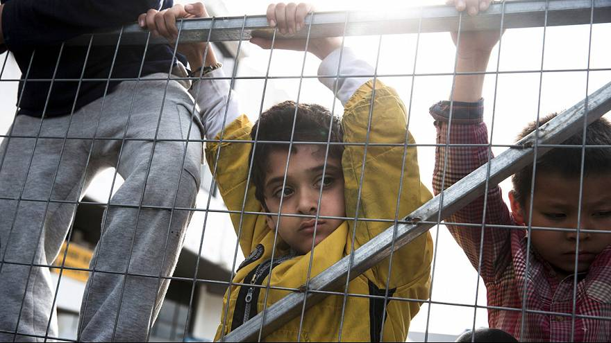 "Фиаско с беженцами. ""Брексит"" с барьерами. Агреман Мэллока"
