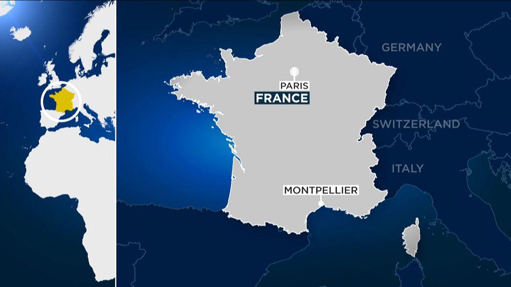 Fransa'da terör hazırlığında olan 4 kişi yakalandı