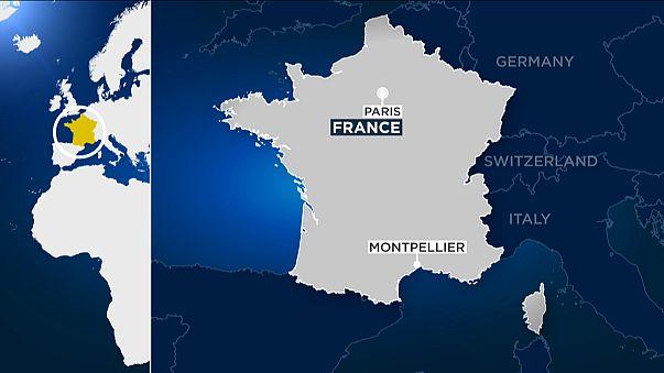 Detenidas en el sur de Francia cuatro personas sospechosas de preparar un atentado suicida