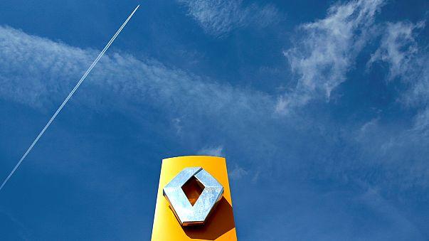 Renault bate ventas y facturación en 2016 y gana un 21% más