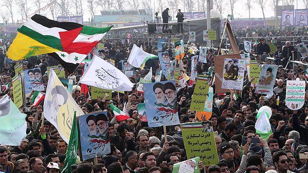 دادستان کل ایران: اعضای داعش را در اطراف تهران بازداشت کردیم