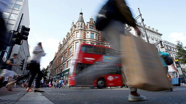 الاقتصاد البريطاني يظل صامداً رغم البريكسيت