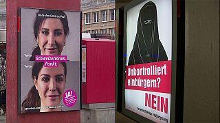 مردم سوئیس درباره اعطای شهروندی به مهاجران نسل سوم تصمیم می گیرند
