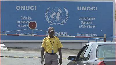 Côte d'Ivoire : la mission des Nations unies arrive à son terme