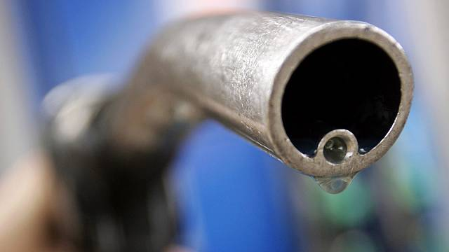 Preços do petróleo voltam a crescer