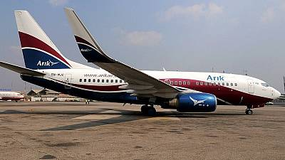 Nigeria: Arik air plans to challenge government takeover