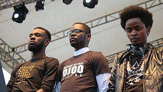 """RD Congo : un des organisateurs du """"Festival Amani"""" tué par la police"""