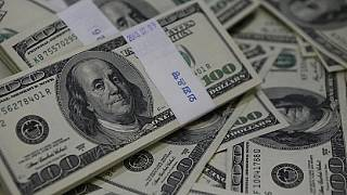 [Photos] Bundles of $9.8m cash seized by Nigeria's anti-graft office