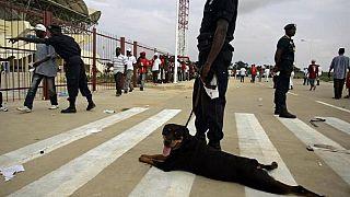 17 morts dans une bousculade au sein d'un stade de football angolais
