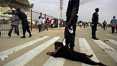 Angola: 17 dead, scores injured in football stadium stampede