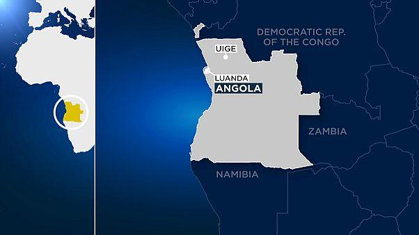 Al menos 17 muertos en una estampida en un estadio de fútbol de Angola